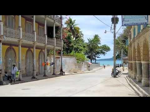 Jacmel Nouvelle Destination Touristique D Haiti Youtube