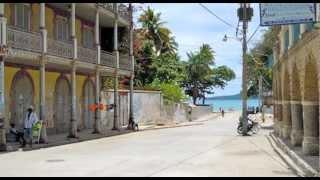 Jacmel : Nouvelle destination touristique d'Haiti