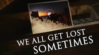 Goo Goo Dolls - Lost (Acoustic) [Lyric Video]