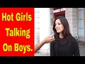 What do Girls Notice in Boy - Delhi Cute Girls | THF - Ab Mauj Legi Dilli |