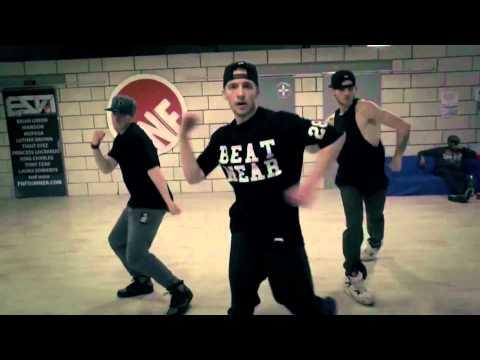immaBEAST Contest Winner Announced! | Chris James ft. Pusha T - Love Hates Me