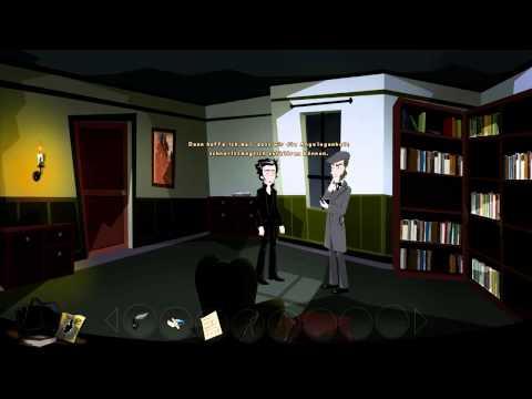 Let's Play The Second Guest [Deutsch] [HD] - Part #001 - Die Einladung