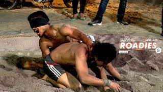 HIMALAYA ROADIES Rising Through Hell | EPISODE 17 | SEMI FINAL