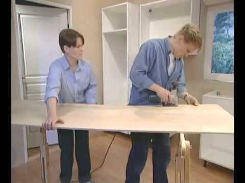 Ikea Akurum Kitchen Installation Guide Youtube
