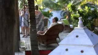 Old Man and The Sea, Restaurant(danielputkowski.com. A short video showing The Old Man and The Sea Restaurant in Saventa, Aruba., 2008-11-10T12:13:17.000Z)
