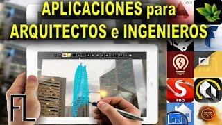 Aplicaciones para Arquitectos e Ingenieros