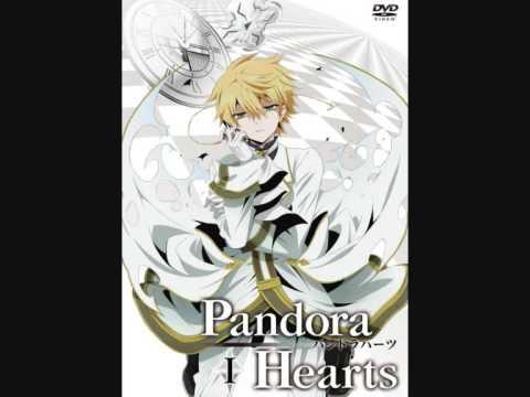 Pandora hearts OST - Contractor