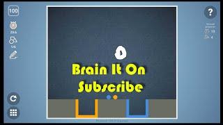 brain it on level 100