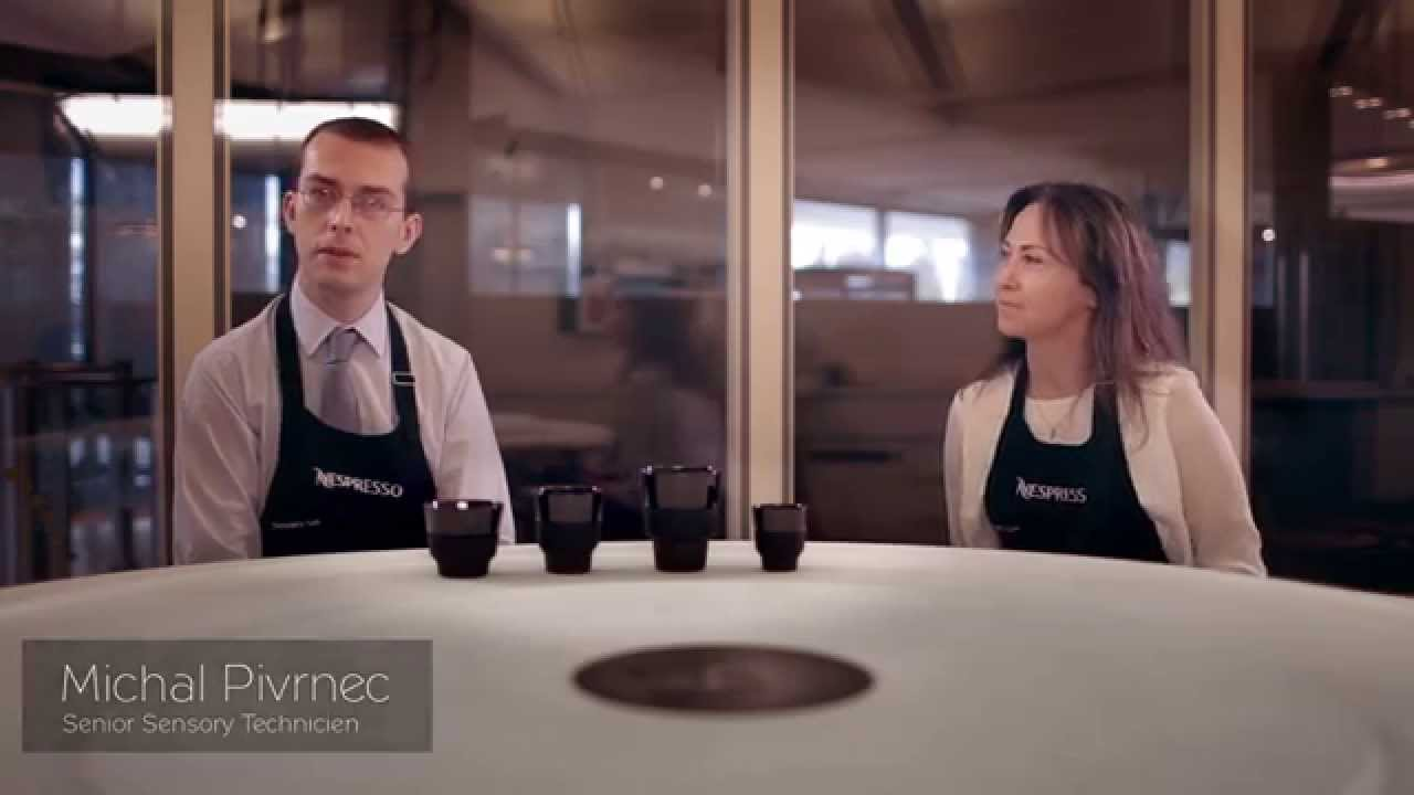Discover The Must Have Touch Collection By Nespresso Youtube