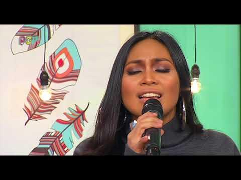 Dayang Nurfaizah - Separuh Matiku Bercinta (live) | POP TV