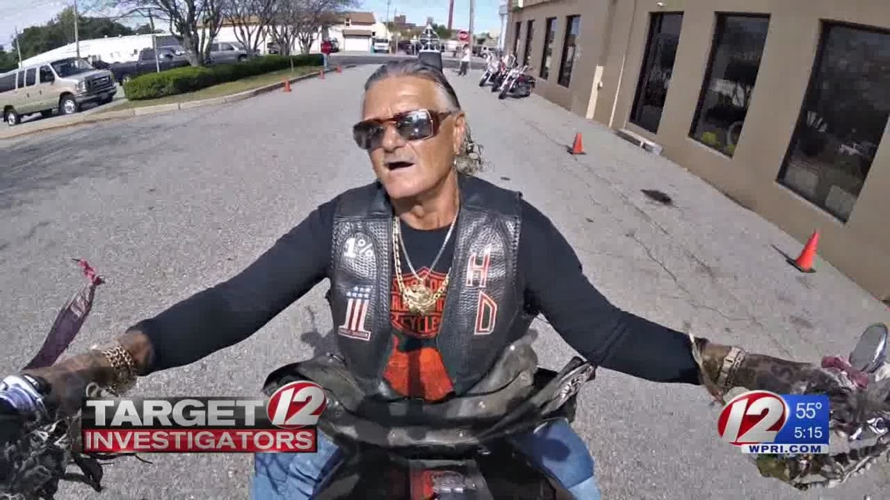 rhode island motorcycle clubs