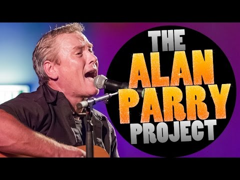 The Alan Parry Project