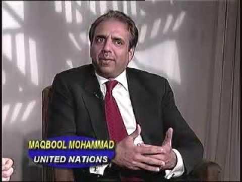 Maqbool Mohammad - 09-22-09 - Air date