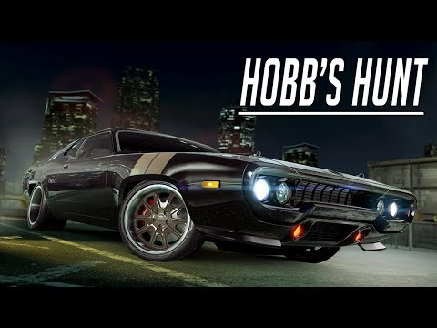 CSR Racing 2 | Hobbs' Hunt Event Final Time - Plymouth GTX Road Runner
