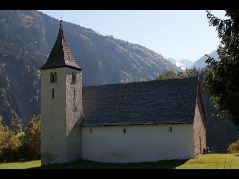 Pleiv s. Gions Mustér - Kath. Kirchgemeinde Disentis