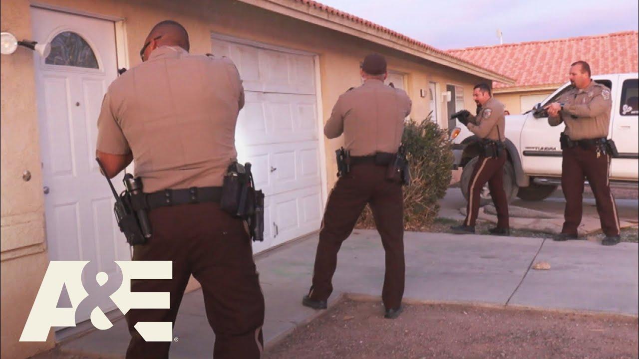 Live PD: Wild Desert Chase (Season 4) | A&E
