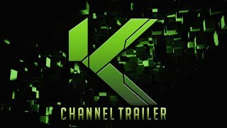 CHANNEL TRAILER! SUBSCRIBE NOW!