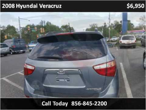 2008 Hyundai Veracruz Used Cars Deptford NJ