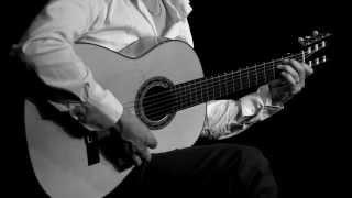 Flamenco Rumba - guitar - daypiano.edu.vn