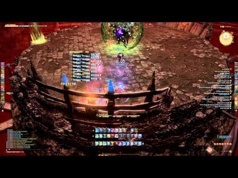 ffxiv dark knight guide stormblood