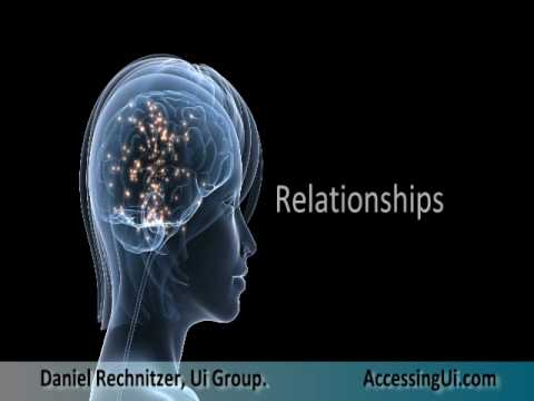Universal Intelligence -- Why Relationships Are Failing -Part 6