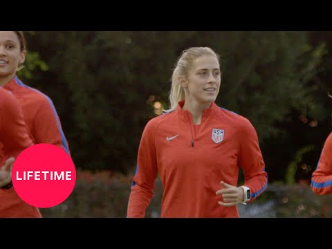Player Spotlight: Abby Dahlkemper (North Carolina Courage) | #NWSLonLifetime