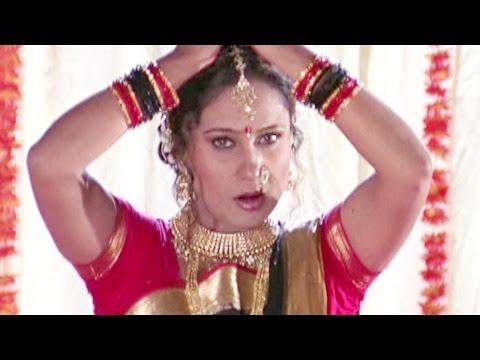 Paana Paanat Disto Kanha   Gruhalaxmi   Marathi Lavani Song