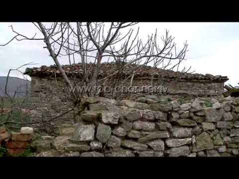 Harresa E At Gjergj Fishtës - Top Channel Albania - News - Lajme