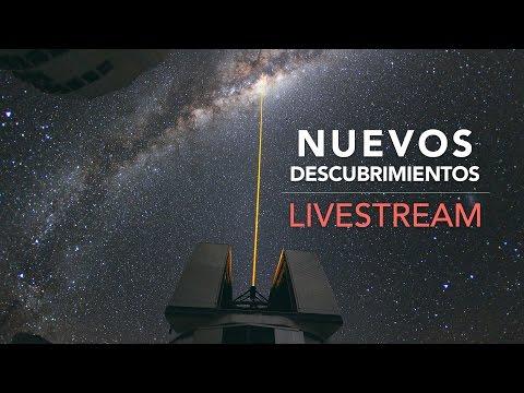 Astronomía desde Chile, nuevos descubrimientos. SOCHIAS MediaDay