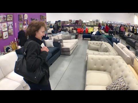 Wayfair opens Outlet store near Cincinnati