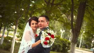 Алексей и Анна свадьба.Десногорск Glubinafoto