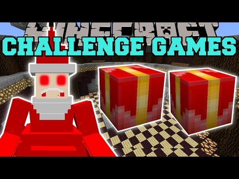 Thumbnail: Minecraft: SATAN CLAWZ CHALLENGE GAMES - Lucky Block Mod - Modded Mini-Game