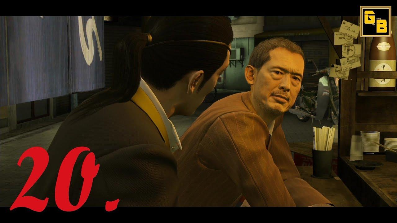 人中之龍0 誓言的場所 第四章 黑道的證明 #20 中文遊戲影片 [HD] - Yakuza Zero (Ryu Ga Gotoku Zero) - 如龍0起誓之地 - YouTube