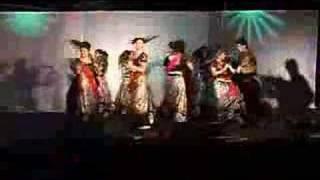 Honeys Dance Academy Performance - Dandiya Dance