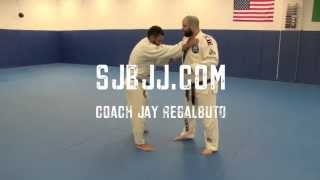 Osoto Gari Judo Throw Instructional with Jay Regalbuto of SJBJJ – Amateur Grappling League䋢