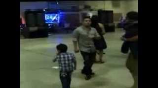 Tecno Banda 5-30 en la Feria de San Rafael Arkangel en Auburn California 2012.