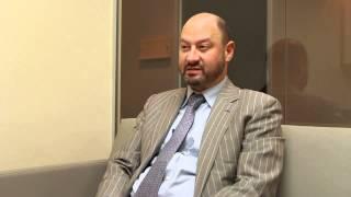 Dr Michael Horn Talks Botox
