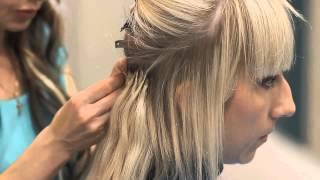 Кладовая волос -  студия волос, учебный центр