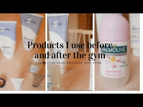 products-i-use-before-and-after-the-gym
