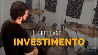 Baixar Investimento - Eric Land -  Drum e Bass - Cover - [ÁUDIO TOP]
