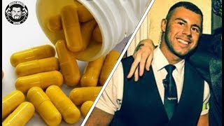 24 Year Old Bodybuilder Died After Taking A Lethal Dose Of DNP