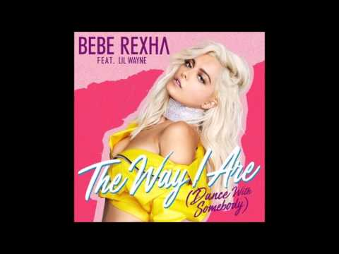 Bebe Rexha Ft Lil Wayne The Way I Are Instrumental DL Link