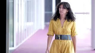C.ALLA in Fashion Research Italy