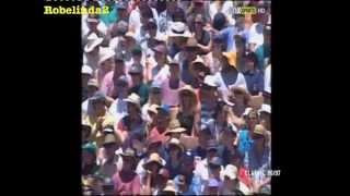 Australia vs West Indies CLASSIC WACA MATCH
