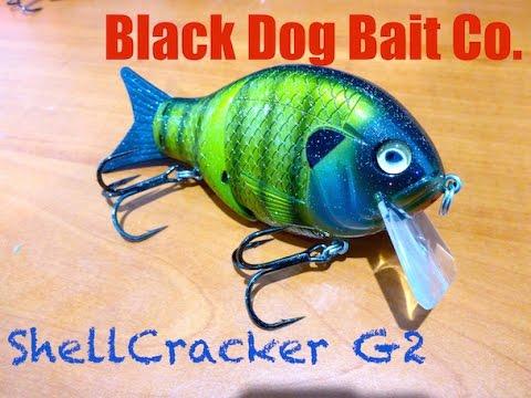 Black Dog Shellcracker
