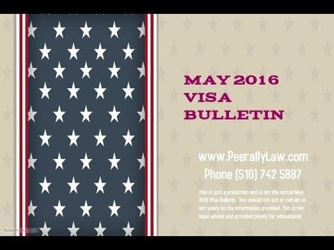 May 2016 visa bulletin youtube may 2016 visa bulletin publicscrutiny Gallery