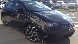 NEW 2017 Toyota Corolla IM Review / 1000 Islands Toyota Brockville