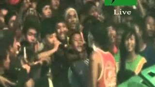 JAMICA BAND Live Performance Jakarta Reggae Movement at Parkir Timur Senayan 2013 - Full Concert