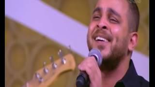 هنا العاصمة | محمد رشاد في سهره غنائية خاصة مع لميس الحديدي | الجزء الثاني