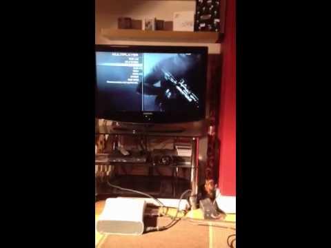 Xbox 360 : System Link Tutorial